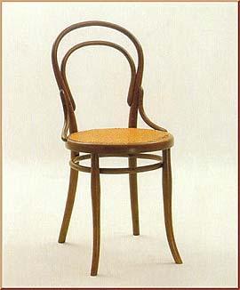Знаменитые стулья